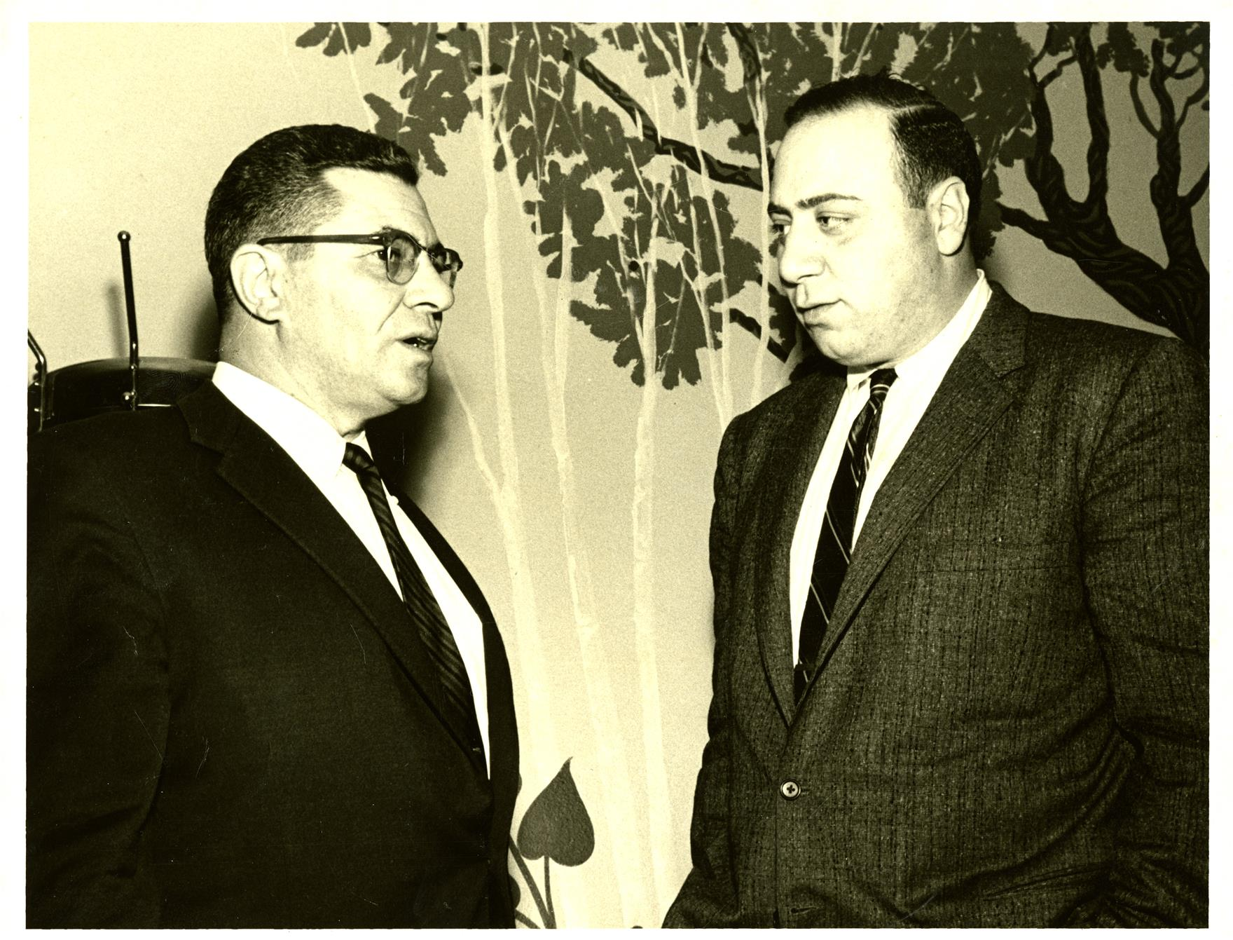 Lombardi and Vainisi
